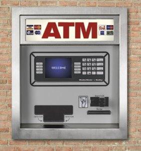 depositing paychecks