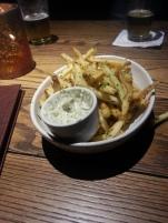 Pin Fries