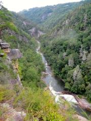 hike - Tallulah Gorge