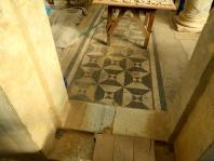 terrace house floor
