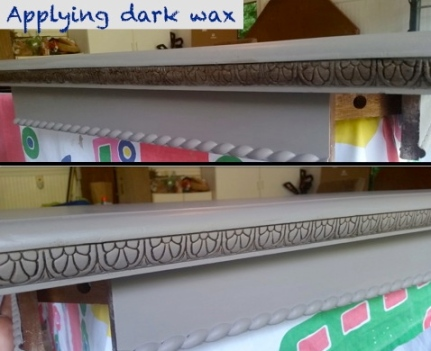 darkwax