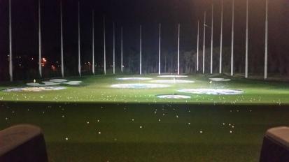 top golf!